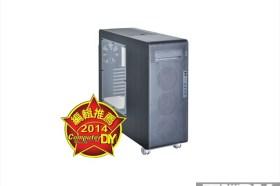 大容量伺服器裝機優選 LIAN LI PC-V1000L 機殼