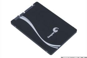 牛奶巧克力薄片 Seagate 600 SSD 480GB固態硬碟