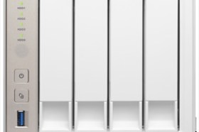 NAS 處理器新革命,威聯通科技推出搭載Intel Celeron 2.41GHz雙核心,全新TS-x51 系列NAS,以及桌上型儲存擴充方案