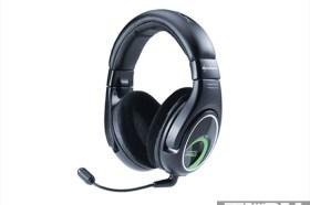 PC、遊戲主機通吃! Sharkoon X-Tatic PRO遊戲耳機