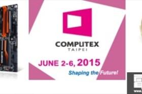 參加Z97 – X99 BIG XTU超頻挑戰賽 技嘉免費招待您參觀Computex 2015