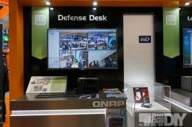 QNAP 獨家QvPC技術 讓NAS成為桌機/工作站