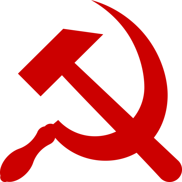 Socialism is Loot and Plunder by a Ruling Clique