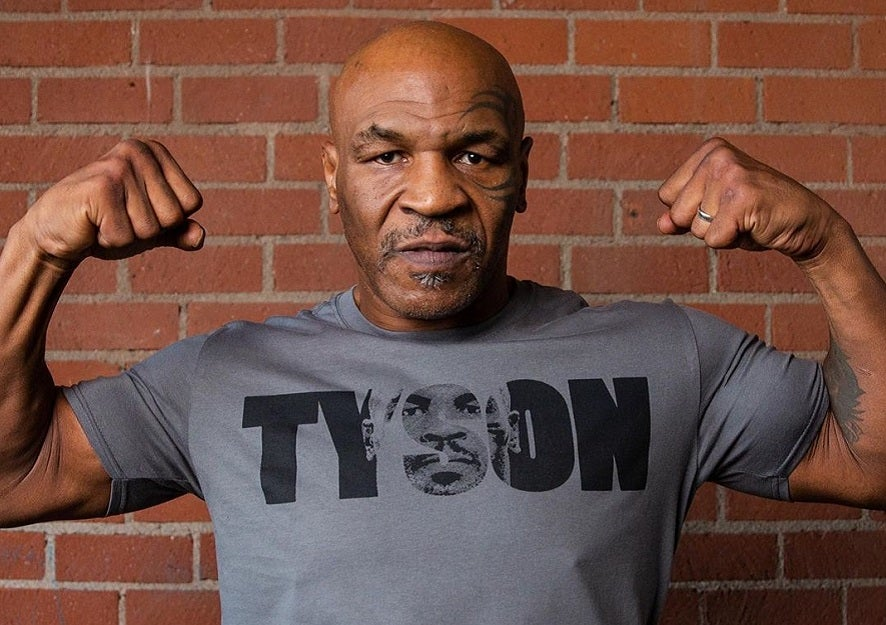 Mike Tyson reveals how he used prosthetic manhood and his child's urine to test negative for drugs