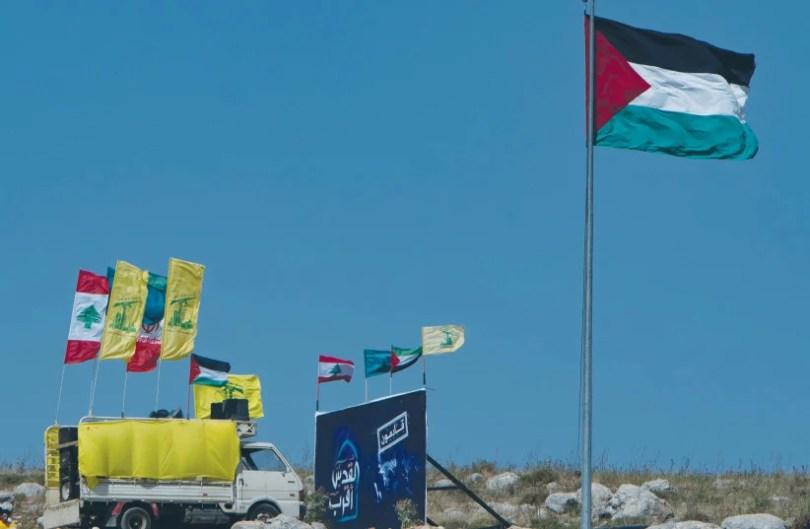 Les frappes aériennes israéliennes contre le Liban sont un changement radical de politique - analyse