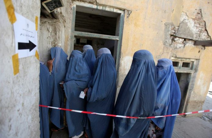 Taliban promise to protect women, then kill them for how they dress - report