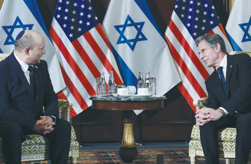 Qui sont les autres lobbies d'Israël ?