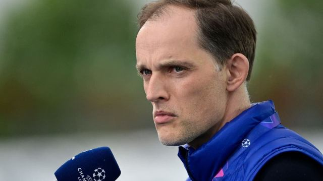 Thomas Tuchel yet to hold Chelsea FC contract talks as manager reveals latest ahead of Real Madrid showdown