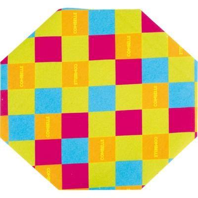 tapis confort parc octogonal