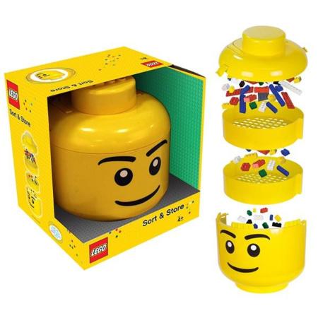 On a tous joué à des jeux de constructions quand on était petit. Tete Geante Sourire Trieur De Pieces Comparateur Avis Prix Consobaby