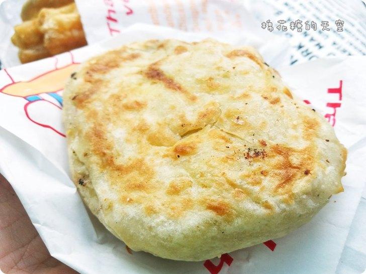 20170830014407 78 - 東勢隱藏版老祖早點~獨特灌蛋餅現做現烤最美味