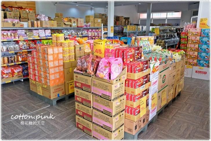 20180816120531 35 - 熱血採訪│台灣e食館餅乾、飲料、泡麵什麼都有!來幫好兄弟傳好料!