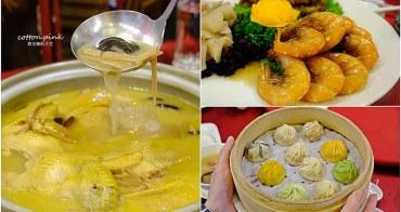 台北名店-點水樓火烔雞湯變泡麵-豪華小廚師慢食麵新口味!第一名的七彩小籠湯包年菜首選