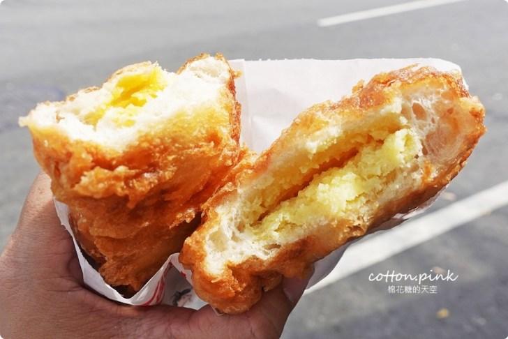 20190305074703 100 - 盧の堡脆皮甜甜圈,路邊脆皮甜甜圈下午茶時間叫人無法抗拒阿!