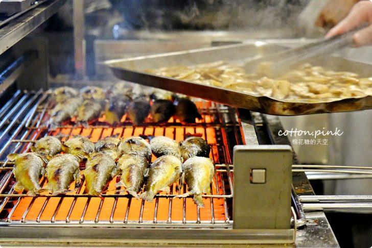 20190509211341 95 - 熱血採訪│漢來海港自助餐廳吃到飽回來囉!一開幕人潮大爆滿,沒先預約會排到哭