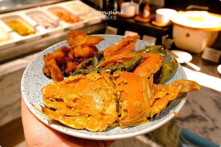 20190509211529 2 - 熱血採訪│漢來海港自助餐廳吃到飽回來囉!一開幕人潮大爆滿,沒先預約會排到哭