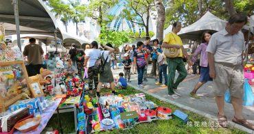 台中懷舊文化市集週末盛大展開,古物、老著、舊玩具~滿滿回憶上心頭