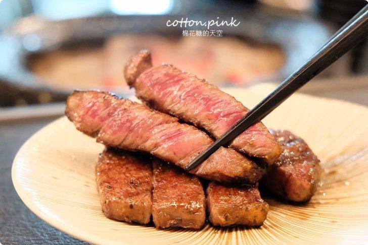 20190724180205 39 - 熱血採訪│台中燒肉這家不能錯過,板前燒肉一徹全程桌邊服務超享受,刁嘴朋友也滿意