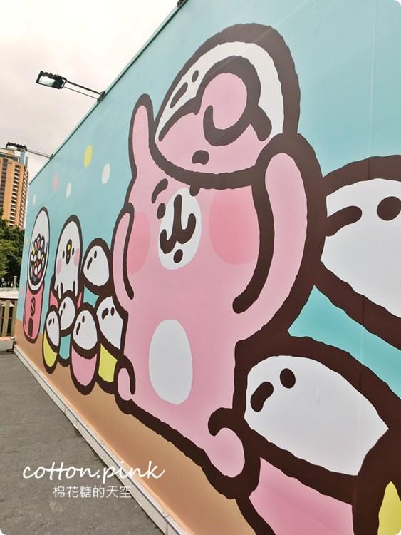20190808152549 40 - 巨型卡娜赫拉人偶現身!台中最新特賣會太療癒啦~