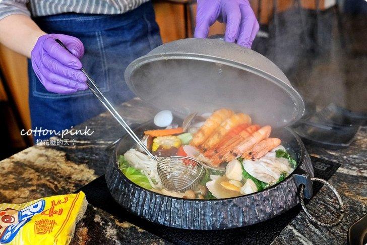 20190814002828 60 - 熱血採訪|京燒渦物一鍋兩吃,關西風壽喜燒乾煎肉片太好吃啦!