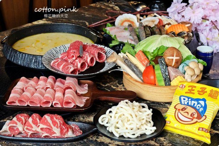 20190814002837 2 - 熱血採訪|京燒渦物一鍋兩吃,關西風壽喜燒乾煎肉片太好吃啦!