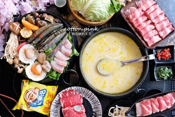 20190814002845 54 - 熱血採訪|京燒渦物一鍋兩吃,關西風壽喜燒乾煎肉片太好吃啦!