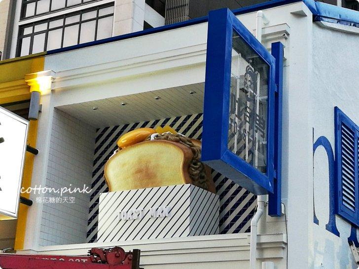 20190815192148 81 - 超夯人氣台中最新早午餐-吐司男要開三店啦!就在文青聚集地~