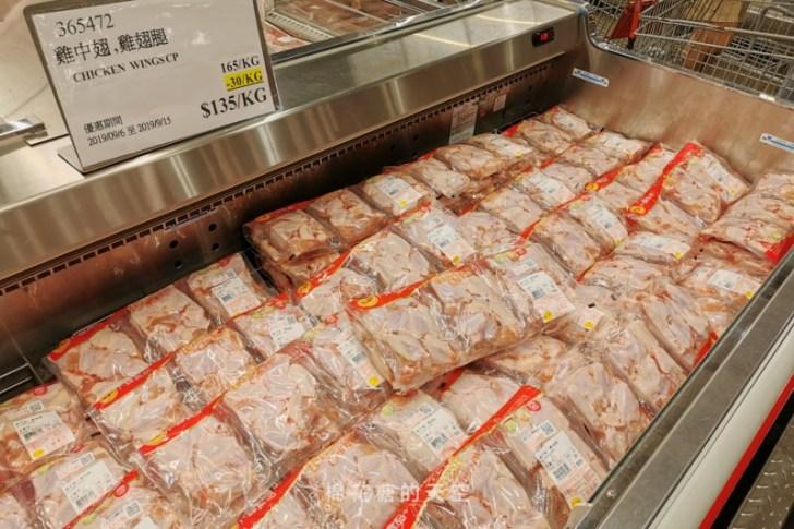 20190908173337 6 - 中秋烤肉台中好市多COSTCO肉類海鮮特價資訊,要來先有排隊的準備