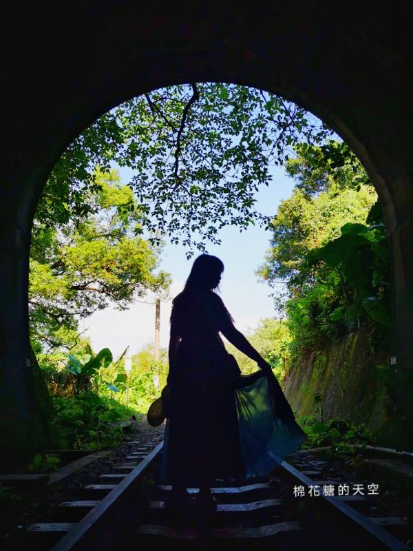 20191012204616 4 - 台中后里祕境大公開|神秘隧道美得像是宮崎駿卡通場景