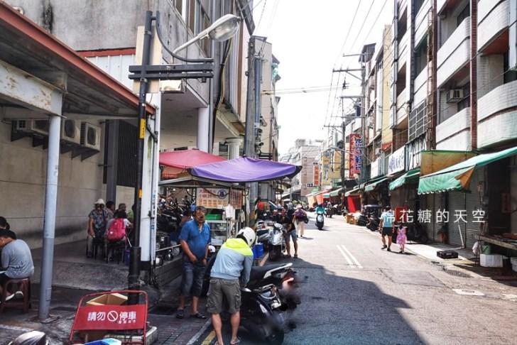 20191022211933 61 - 台中東勢必吃美食-一年只營業七個月的羅氏粉粿、價錢超佛心