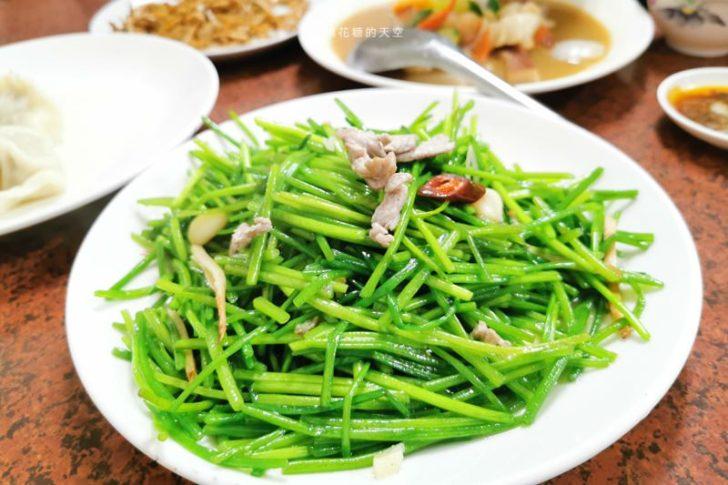 20191024201930 10 - 台中東勢必吃美食-清美小吃部不只豆干必點,在地人都吃這些~內附完整菜單