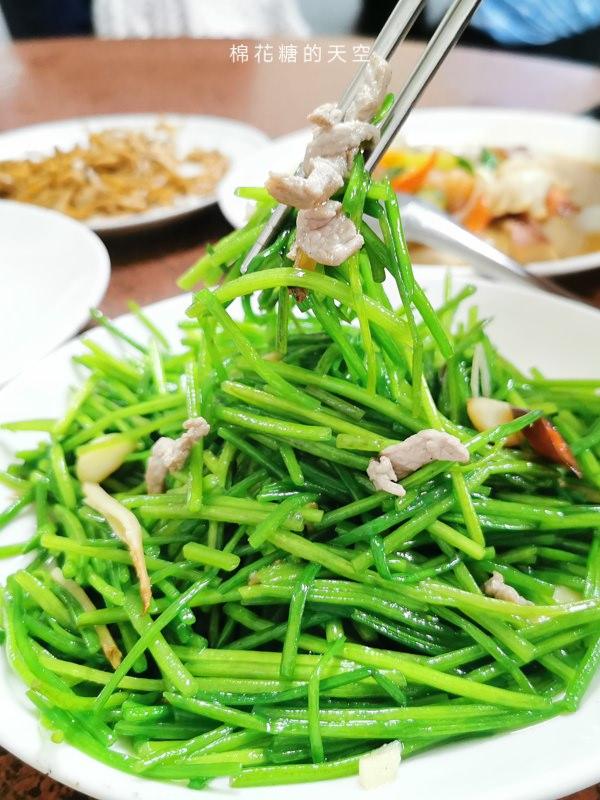 20191024201945 37 - 台中東勢必吃美食-清美小吃部不只豆干必點,在地人都吃這些~內附完整菜單