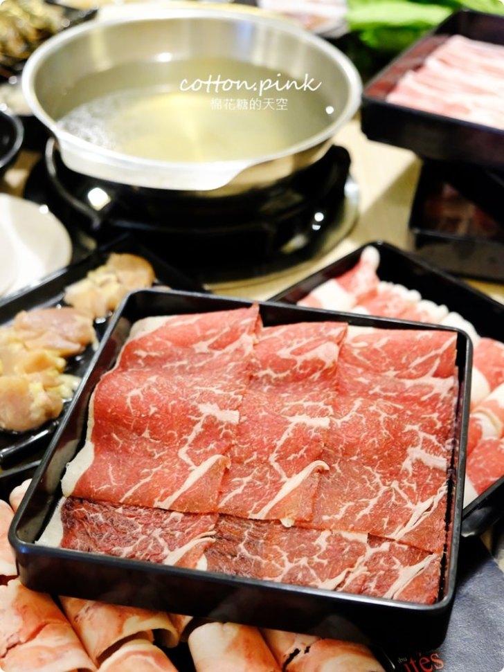 20191129130452 6 - 熱血採訪│台中火鍋吃到飽,這家超過七十種食材任你吃,海鮮就超過20種的漂亮火鍋