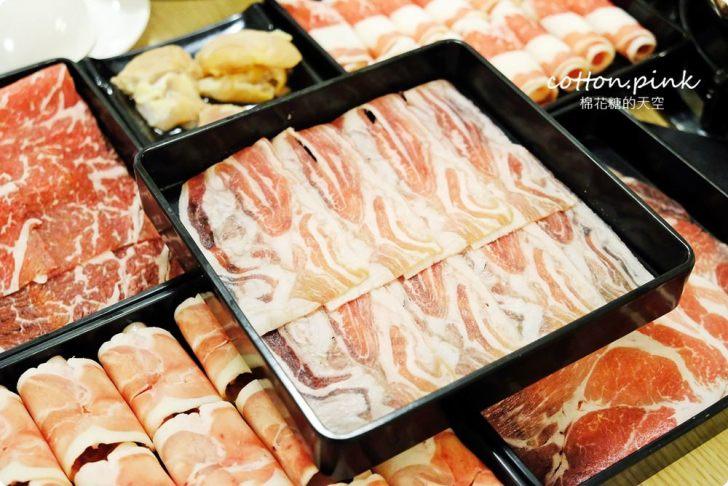 20191129130453 41 - 熱血採訪│台中火鍋吃到飽,這家超過七十種食材任你吃,海鮮就超過20種的漂亮火鍋