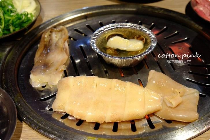20191224003107 100 - 熱血採訪|台中公益路唯一韓式燒肉吃到飽!五花肉.KR mini韓國烤肉BBQ台中只有這一家~