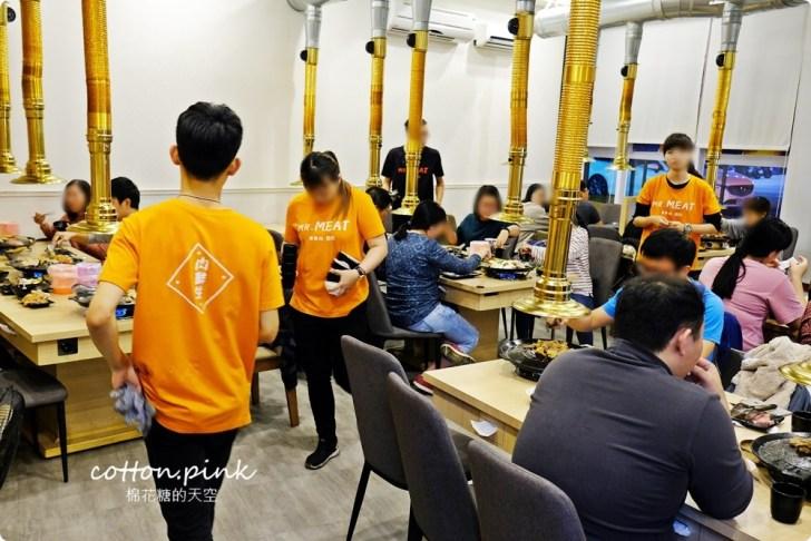 20200106161857 93 - 熱血採訪│肉鮮生MR.M.EAT台中韓式烤肉吃到飽來囉!肉品種類多,滿滿人潮排到門口