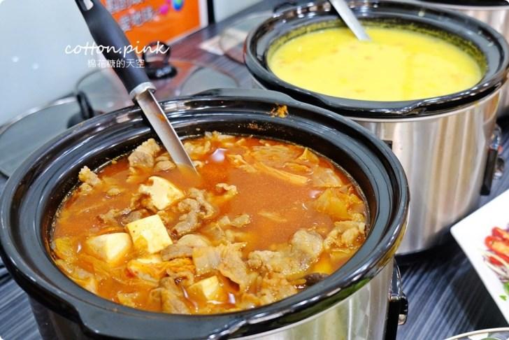 20200106161948 85 - 熱血採訪│肉鮮生MR.M.EAT台中韓式烤肉吃到飽來囉!肉品種類多,滿滿人潮排到門口