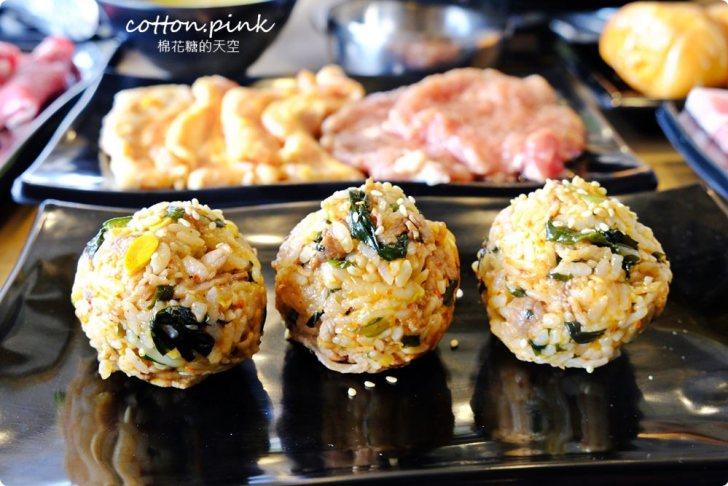 20200106161951 33 - 熱血採訪│肉鮮生MR.M.EAT台中韓式烤肉吃到飽來囉!肉品種類多,滿滿人潮排到門口
