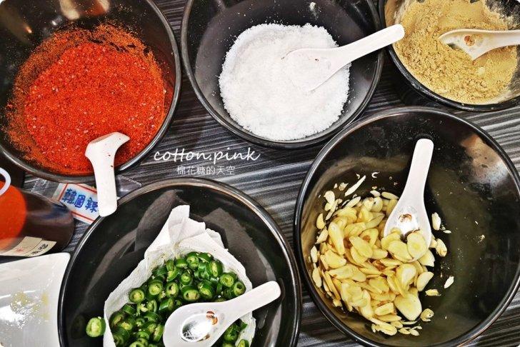 20200106161954 95 - 熱血採訪│肉鮮生MR.M.EAT台中韓式烤肉吃到飽來囉!肉品種類多,滿滿人潮排到門口