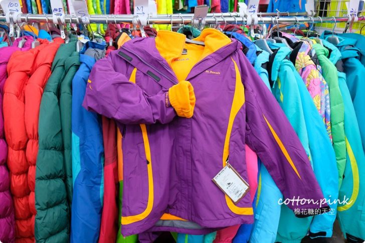20200108222331 19 - 熱血採訪│台中最新特賣會今天10號開場!童裝、服飾、睡衣、外套通通都有,多款商品清倉只要百元