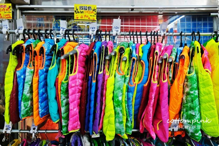 20200108222426 28 - 熱血採訪│台中最新特賣會今天10號開場!童裝、服飾、睡衣、外套通通都有,多款商品清倉只要百元