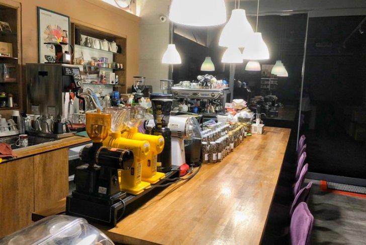 20200114214723 6 - 只有一晚!台中知名咖啡師大集合~喝完一輪要付多少錢自己決定!