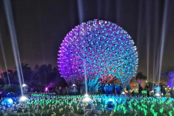 20200212152126 42 - 台中燈會最後一天~必拍景點、必看表演懶人包