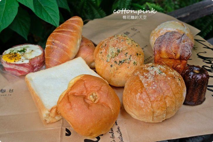 20200314162812 52 - 熱血採訪│韓國最夯的蒜蒜包!巴蕾麵包改良過,鹹甜鹹甜牽絲更好吃