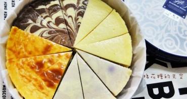 《台中甜點》卡堤滋把起司蛋糕做成繽紛拼盤啦!百分百純乳酪做出好味道~還有回購冠軍提拉米蘇,迷人滋味怎能不帶他走呢?