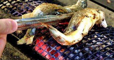 """《台中美食》今天要吃哪一間?就來""""那一間""""日式串燒居酒屋感受一下老闆的熱情與好手藝!燒烤、熱炒、冷盤~還有各式清酒唷!"""