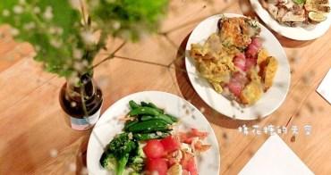 《南投美食》快來鳳凰亭序享用山裡夢幻木屋自助餐,菜色豐富~用餐環境一級棒!預約制的無菜單料理~CP值高唷!