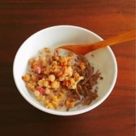 オールブラン ダイエット フルーツミックス 栄養 プレミアム フルグラ パン 糖質 便秘 脂質 おなら