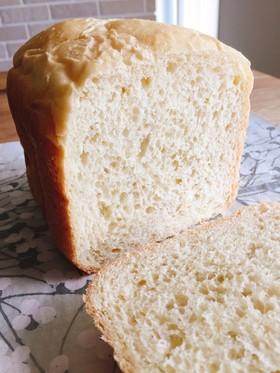 卵牛乳不使用!ふわふわシンプル食パン