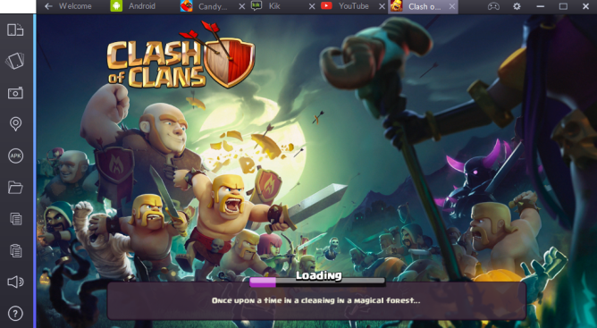 Download Latest BlueStacks App Player 2.3.32.6227